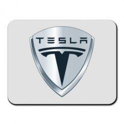 Коврик для мыши Tesla Corp - FatLine