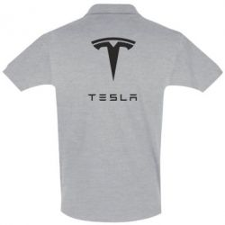 �������� ���� Tesla Logo - FatLine