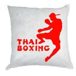 Подушка Thai Boxing - FatLine