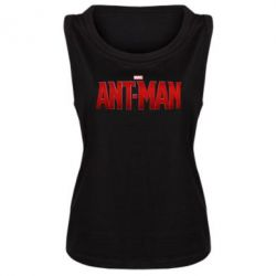 ������� ����� The Ant-man - FatLine