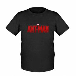 ������� �������� The Ant-man - FatLine