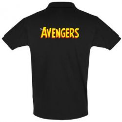 �������� ���� The Avengers Logo - FatLine
