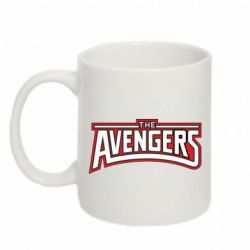 Кружка 320ml The Avengers Vintage - FatLine