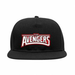 Снепбек The Avengers Vintage - FatLine
