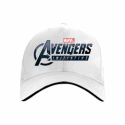 Кепка The Avengers - FatLine