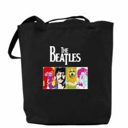 Сумка The Beatles Logo - FatLine