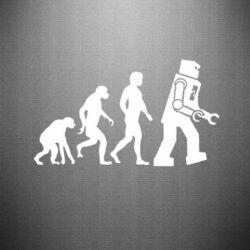 �������� The Bing Bang theory Evolution - FatLine