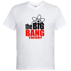 ������� ��������  � V-�������� ������� The Bing Bang theory - FatLine