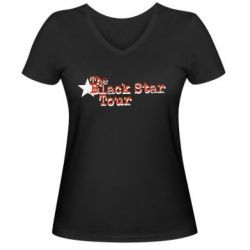 ������� �������� � V-�������� ������� The Black Star Tour