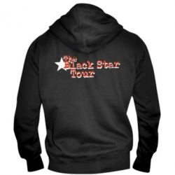 ������� ��������� �� ������ The Black Star Tour