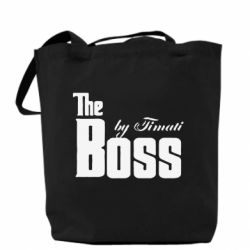 Сумка The Boss by Timati - FatLine