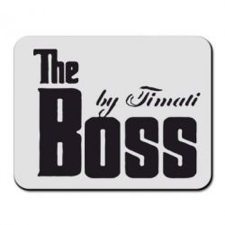 ������ ��� ���� The Boss by Timati - FatLine