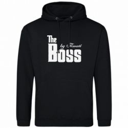 ������� ��������� The Boss by Timati - FatLine