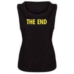 ������� ����� THE END - FatLine