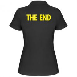 ������� �������� ���� THE END - FatLine