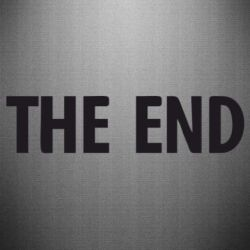 �������� THE END