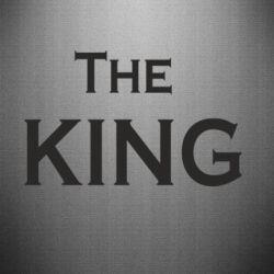 �������� The King - FatLine