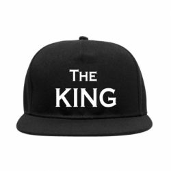 ������� The King - FatLine
