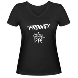 ������� �������� � V-�������� ������� The Prodigy Invanders Must Die - FatLine