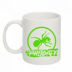 Кружка 320ml The Prodigy муравей - FatLine