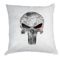 Подушка The Punisher Logo - FatLine