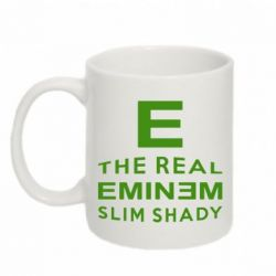 Кружка 320ml The Real Slim Shady - FatLine