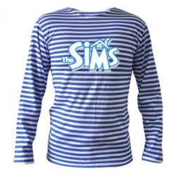 ��������� � ������� ������� The Sims - FatLine