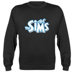 Реглан The Sims - FatLine