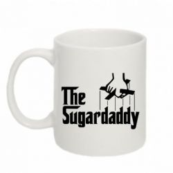 Кружка 320ml The Sugardaddy - FatLine
