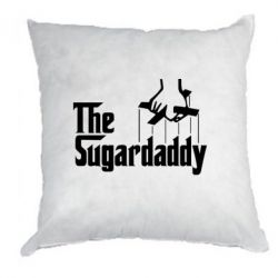 Подушка The Sugardaddy - FatLine