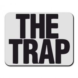 ������ ��� ���� The Trap Logo