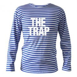 ��������� � ������� ������� The Trap Logo - FatLine