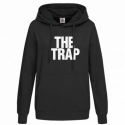 ������� ��������� The Trap Logo - FatLine
