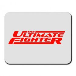 Коврик для мыши The Ultimate Fighter - FatLine