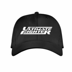 ������� ����� The Ultimate Fighter - FatLine