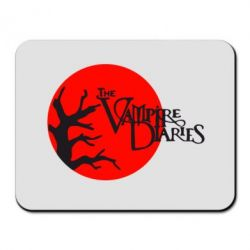 Коврик для мыши The Vampire Diaries - FatLine