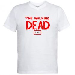 ������� ��������  � V-�������� ������� The walking dead ��� - FatLine
