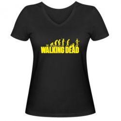 ������� �������� � V-�������� ������� The Walking Dead Evolution - FatLine