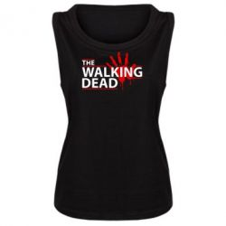 ������� ����� The Walking Dead logo - FatLine