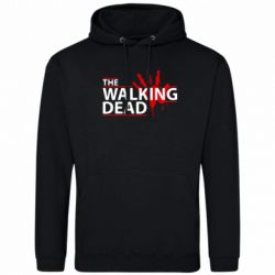 ��������� The Walking Dead logo - FatLine