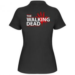 ������� �������� ���� The Walking Dead logo - FatLine
