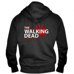 ������� ��������� �� ������ The Walking Dead logo - FatLine