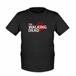 ������� �������� The Walking Dead logo - FatLine