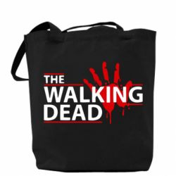 ����� The Walking Dead logo - FatLine