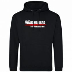 ��������� The walking dead survival instinct - FatLine