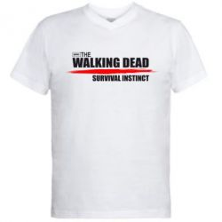 ������� ��������  � V-�������� ������� The walking dead survival instinct - FatLine