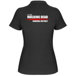 ������� �������� ���� The walking dead survival instinct - FatLine