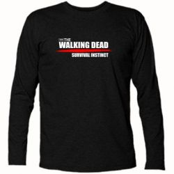 �������� � ������� ������� The walking dead survival instinct - FatLine