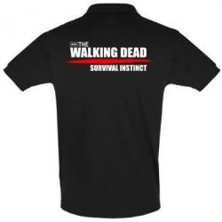 �������� ���� The walking dead survival instinct - FatLine