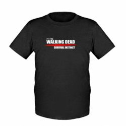 ������� �������� The walking dead survival instinct - FatLine